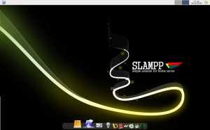 Desktop screenshot of SLAMPP 2.0