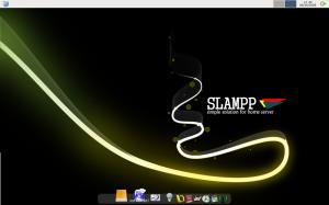 Desktop screenshot of SLAMPP 2.0