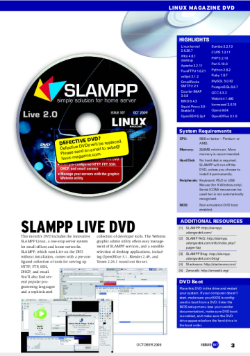 SLAMPP 2.0 Live article